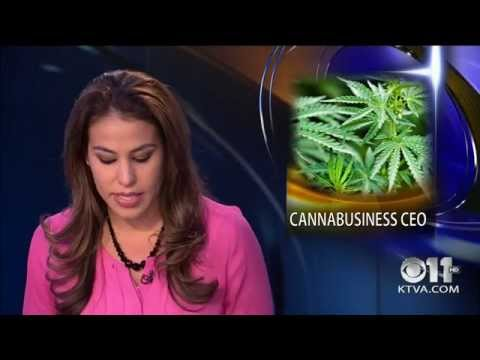 Alaska Cannabis Club by Charlo Greene from KTVA