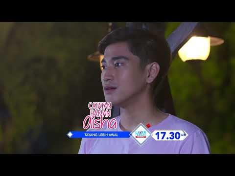 "RCTI Promo Layar Drama Indonesia ""CATATAN HARIAN AISHA"" Episode 52"