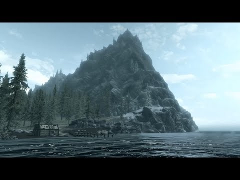 As His Résumé, This Game Designer Created 25 Hours of Additional Gameplay for Skyrim