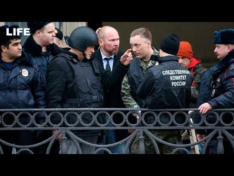 Доцент Соколов показал, куда сбросил останки аспирантки