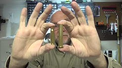 How big is a 45-90 bullet?