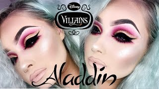 Disney Villian Series | Aladdin