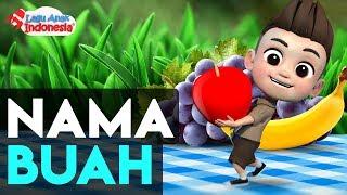 Video Nama Buah -  Lagu Anak Indonesia Populer 1 download MP3, 3GP, MP4, WEBM, AVI, FLV April 2018