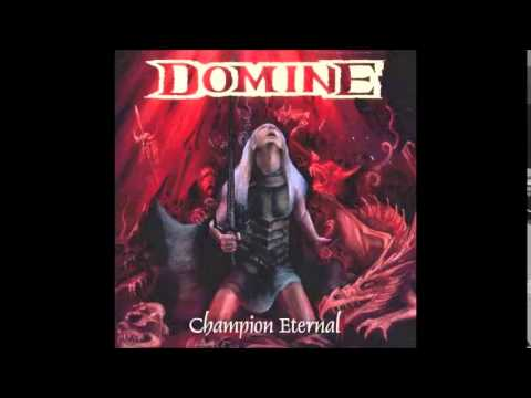 Domine - The freedom flight
