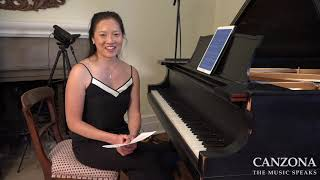 Emily Rho - Piano, Livestream *Fundraiser for St. Michael's Hospital COURAGE FUND