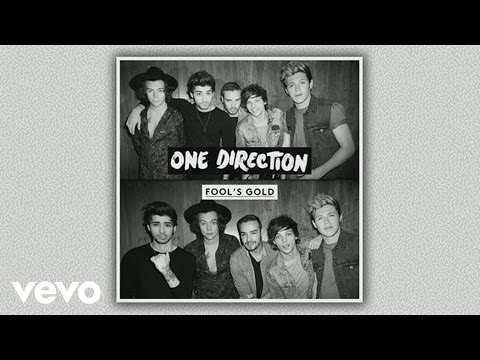 One Direction  Fools Gold Audio