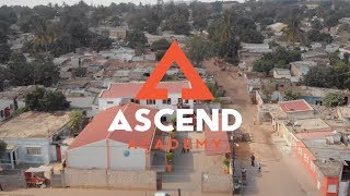 Third Drive - Ascend Academy in Maputo Mozambique