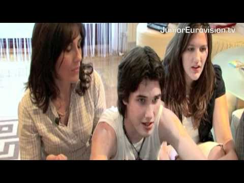 Kids of Eurovision (Part 1/4)