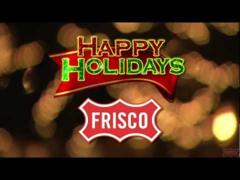 Frisco Merry Main Street Highlights 2012