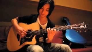 DREAMS COME TRUE yuki matsui acoustic guitar solo