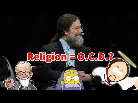 Robert Sapolsky OCD and Religious Ritual