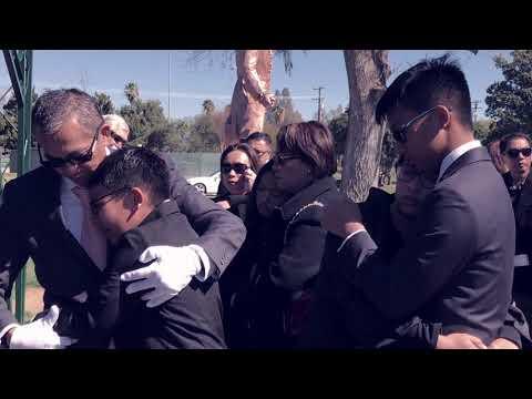 Funeral Service of Iwa Liana Hutabarat