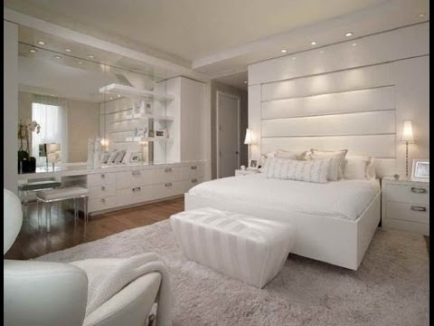 Unique White Bedroom Sets Decoration Ideas