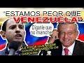Marko Cortés y El PRI señalan Que estamos Peor que Venezuela y culpan a AMLO por Falta de Gasolina