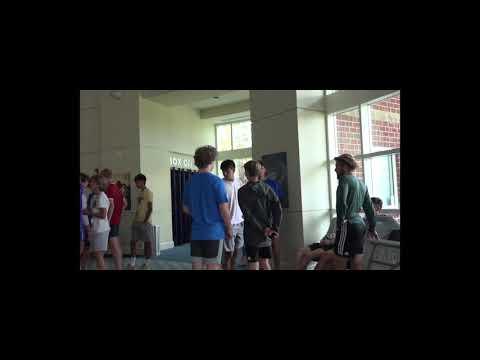 Charlotte Soccer Academy USSDA Pre Season Camp