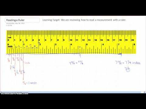 Measurements Trump