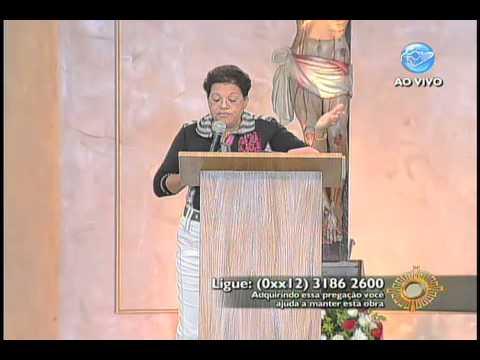 Irmã Maria Eunice - A Fé E A Cura - 18/04/13