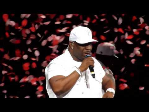 Boyz II Men - I'll Make Love To You 6-21-13 The Package Tour Orlando, FL
