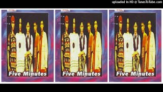 Five Minutes - Five Minutes  (1995) Full Album