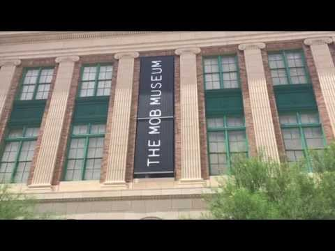 Vegas Attractions Tuesday: Mob Museum