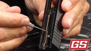 Glock Gen5 - Upper Disassembly & Reassembly