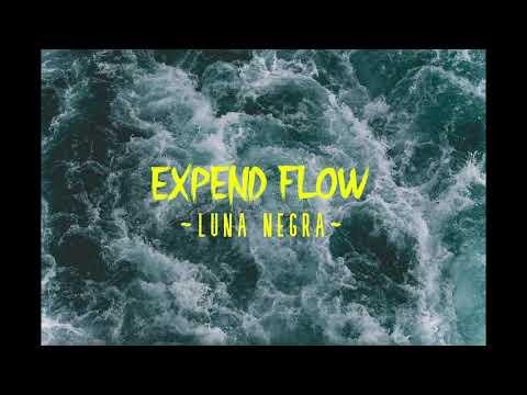 Expend Flow - Luna Negra (Prod. ΦΙ ΓΑΜΑ)