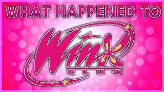 What Happened to Winx Club