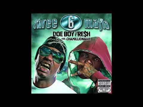Three 6 Mafia feat Chamillionaire  Doe Boy Fresh Instrumental