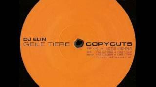 DJ Elin - Geile Tiere