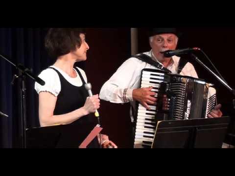 Odessa Klezmer Band LIVE Cafe Improv