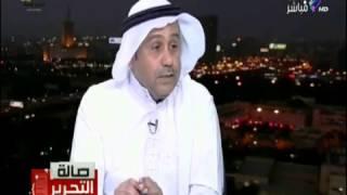 المجرشي: وجدنا اكثر من 17 الف حساب الكتروني وهمي لزيادة الفتنة بين الشعب المصري والسعودي