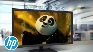 Color-Critical Performance | HP DreamColor Displays | HP