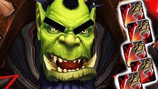 КИТАЕЦ УЧИТ ВИГИ ИГРАТЬ ЗА ВАРА ● World of Warcraft