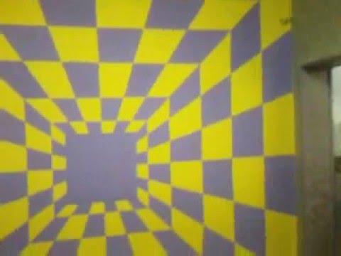 مربعات 3d Youtube