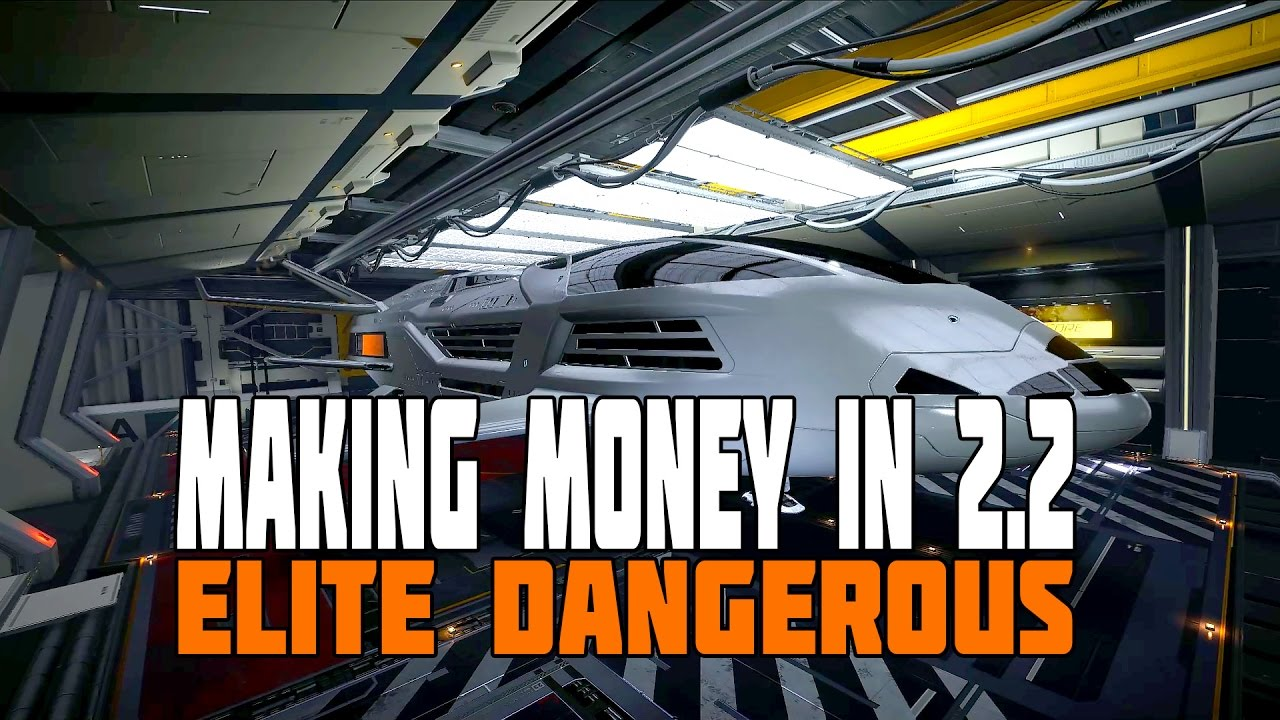 elite dangerous how to make money in the guardians update 2 2 youtube