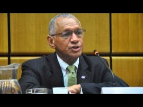 NASA Administrator Charles Bolden at UNOOSA, 18, 2017 (Audio Only) - The Best Documentary Ever