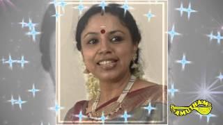 Ragam Thanam Pallavi  - Dwani - Sudha Ragunathan