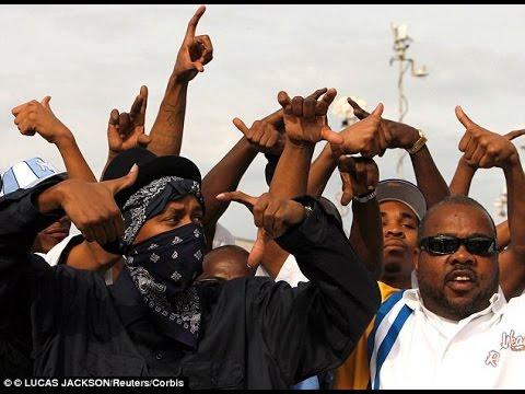 Black Man (Thugs Can