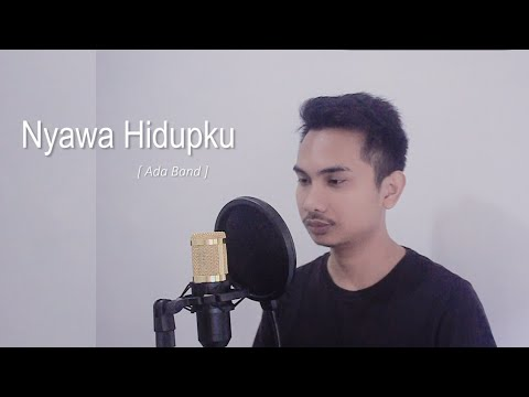 Ada Band - Nyawa Hidupku ( Lunard acoustic cover )