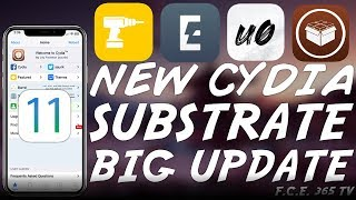 iOS Jailbreak Update: ELECTRA 1.1.0 RELEASE & BIG MOBILE SUBSTRATE UPDATE By Saurik