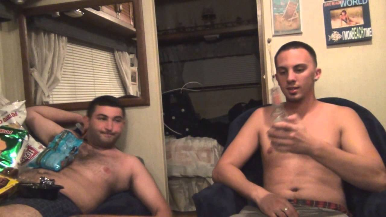 from Jaxen gay porn free trailer trash