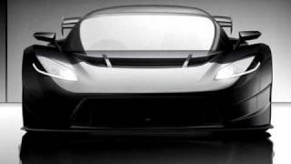 RZ Ultima Concept 2010 - Racer X Design Videos