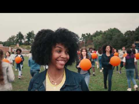 GiGi Diaz - Sia's Music + Student Dancers = Awe-Inspiring Anti-Gun Violence Video