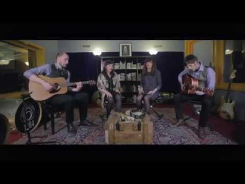 Backyard Folk Club | Bound
