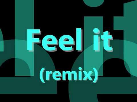 Three 6 Mafia, Sean Kingston, Flo Rida Ft. Dj Tiesto - Feel It (remix)*