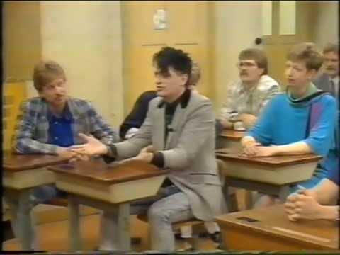 Herman Brood - klasgenoten 1987