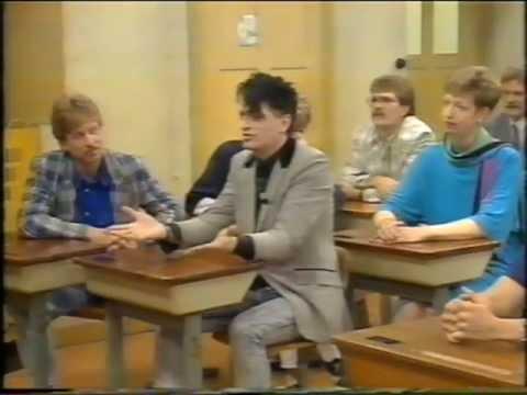 Herman Brood - Klasgenoten  1987