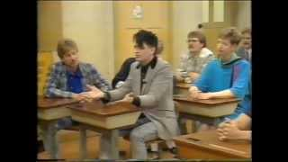 Herman Brood - klas genoten