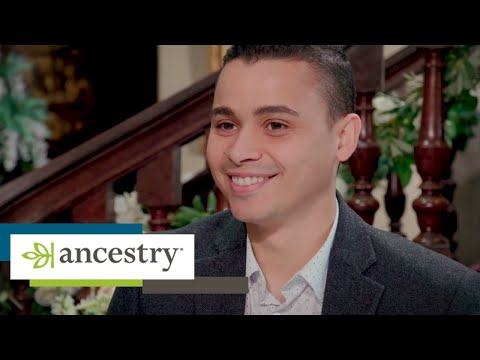Tayrone's Ancestry Reveals More Than Expected | My Family Secrets Revealed | Ancestry