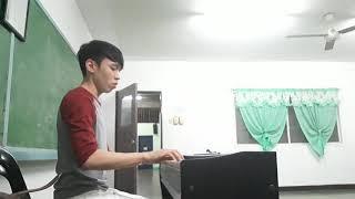 Panginoon, Maligayang Bati - Piano Rehearsal